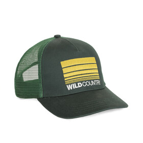Wild Country Session Cap scarab